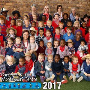 School Photos 2017